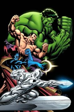 The official Marvel page for Hulk (Bruce Banner). Learn all about Hulk both on screen and in comics! Marvel Comics Superheroes, Hulk Marvel, Marvel Heroes, Avengers, Marvel Art, Captain Marvel, Comic Book Characters, Comic Book Heroes, Marvel Characters