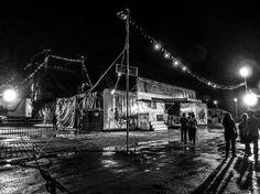 """©Paisaje circense, de la serie: """"Circo y maroma"""" 13 de Septiembre de 2013 Campeche, Camp; México."""