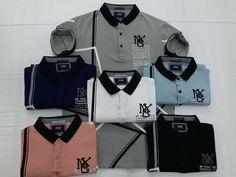 Polo Shirt, T Shirt, New Fashion, Adidas Jacket, Motorcycle Jacket, Shirt Designs, Boss, Palette, Fancy
