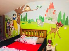 Toddler Bed, Furniture, Home Decor, Homemade Home Decor, Home Furnishings, Decoration Home, Arredamento, Interior Decorating