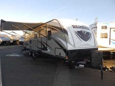 2016 New Heartland WILDERNESS 2850 BH, 1 SLIDE, ELITE PACKAGE, REAR BUNKS Travel Trailer in California CA.Recreational Vehicle, rv, WE DO NOT CHARGE FOR PDI OR PREP FEE LIKE MOST OTHER DEALER'S! NEW 2016 HEARTLAND WILDERNESS 2850 BH, REAR BUNK MODEL, FRONT WALK AROUND QUEEN BED, ELITE PACKAGE INCLUDING TAN FIBERGLASS AND BLACK DIAMOND PLATE, 29 FT LONG PULL TRAVEL TRAILER, DRY WEIGHT ONLY 6293 LBS, HALF TON TOWABLE! 2 ENTRYWAY DOORS, ***UPGRADED POWER PACKAGE***, UPGRADED POWER STABILIZER…