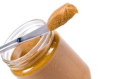 Peanut butter is good to lower blood sugar if you have diabetes. Read article.