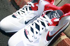 Nike Lebron 9 - Olympic
