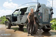 """The Divergent Series: Allegiant"" - Robert Schwentke -TV Spot Mekhi Phifer, Film Science Fiction, Tris Prior, Tony Goldwyn, Divergent Trilogy, Divergent Insurgent Allegiant, Capture The Flag, Veronica Roth, Shailene Woodley"
