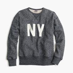 J.Crew - Ebbets Field Flannels® New York Gothams sweatshirt