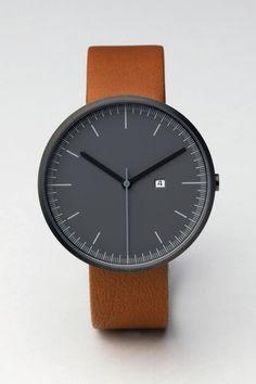 200 Series Watch by Uniform Wares