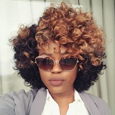 Punk Hairstyle Punk Hairstyle,Womens Hairstyles Long Blunt Cuts Bobs with Crochet Braids Related posts:So hübsch ❤ - hair - Haaar - Permed HairstylesEgg carton goldfish craft Crochet Braids Hairstyles Curls, Braided Hairstyles Updo, Feathered Hairstyles, Afro Hairstyles, Hairstyles With Bangs, Black Hairstyles, Hairstyles 2018, Brunette Hairstyles, Fringe Hairstyles