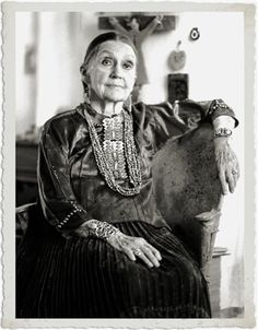 Martha Reed, 1922-2010: Taos fashion maven renowned for fiery spirit - The Santa Fe New Mexican