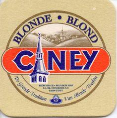 Ciney  Blonde