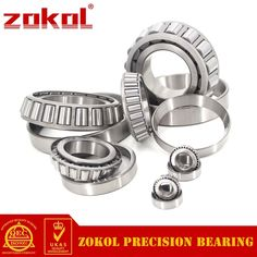 53.93$  Buy now - http://ali6a0.shopchina.info/1/go.php?t=32818711645 - ZOKOL bearing 30320 7320E Tapered Roller Bearing 100*215*52mm  #aliexpress