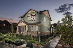 KB Home- Tallgrass Collection. Models located at 8102 E. 49th Pl, Denver 80238. www.stapletondenver.com #lovestapleton