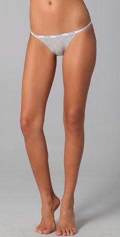 Calvin Klein Underwear CK One Cotton Bikini Briefs - StyleSays Ck Underwear,  Calvin Klein Swimwear 478a0767d914