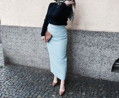 Hijab fashion and Style with maxi skirts |Hijab Style launched in 2016 as a pioneering lifestyle blog that covered everything from hijab fashion, to beauty, and entertainment. Hijab Style