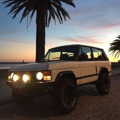 Range Rover 3.9 EFI V8