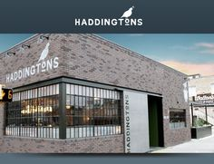 Haddingtons. Honey took me here last night for Valentine's Day 02.14.12. Salmon and S'Mores Cake was DELICIOUS.