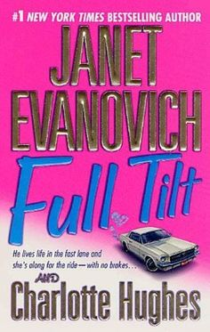 Full Tilt by Janet Evanovich. $5.76. Publisher: St. Martin's Paperbacks; 1st edition (April 1, 2010). Author: Janet Evanovich. 347 pages