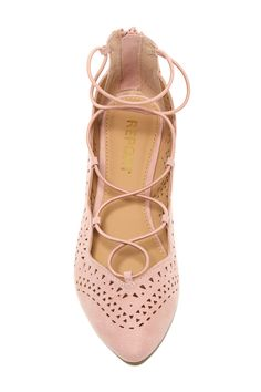 d66320d79 Report - Baha Perforated Ghillie Flat is now 38% off. Free Shipping on  orders. Nordstrom Rack