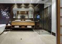 Contemporary Bathrooms - Perth Bathroom Packages