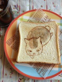 3-Toast-Art-by-Hittomii-600x799