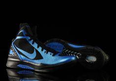 Nike Zoom Hyperdunk 2011 Photo Blue/Black