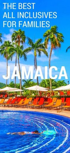 Moon Palace offers one of the best Jamaica All Inclusives for families and kids at their Ocho Rios resort