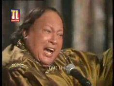 SANO EK PAL CHAIN NA AWE NUSRAT FATEH ALI KHAN - YouTube Pakistani Music, Sufi Music, Nusrat Fateh Ali Khan, Rajesh Khanna, Old Song, Me Me Me Song, Songs, Chain, Youtube