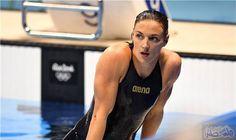 كاتينكا هوزو تُحقق تألقًا في تصفيات بطولة العالم للسباحة: رفعت نجمة السباحة المجرية كاتينكا هوزو سقف طموحات جماهير بلادها، في تحقيق إنجاز…