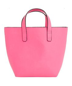 View details of Baby K Pink Tote Bag
