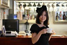 #Lolita #Lolitakleider  klassische gotische Lolita Kleider!
