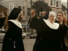 Discover & share this Whoopi Goldberg GIF with everyone you know. GIPHY is how you search, share, discover, and create GIFs. Sister Act, Never Forget, Acting, Sisters, Sister Quotes