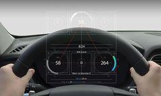 Carros autônomos: Como o design vai explorar as novas interações