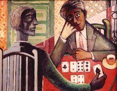 The Fortune Teller - Hamed Oweis