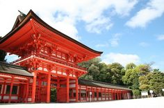 Shimogamo Shrine ⑤