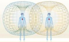 The Heart is about 100,000 times stronger electrically & up to 5,000 times stronger magnetically than the brain. Important, because the physical world - as we know it - is made of those 2 fields: electrical & magnetic fields of Energy. Physics now tells us that if we can change either the magnetic field or the electrical field of the atom, we literally change that atom and its elements within our body and this world. The human Heart is designed to do BOTH.