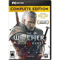 The Witcher 3: Wild Hunt Complete Edition - Windows