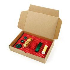 Weihnachtsbox Classic