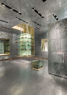 INTO Boutique, Singapore designed by 212box