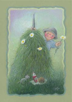 Illustrations, Illustration Art, Creation Photo, Pet Mice, Christmas Crafts, Christmas Ornaments, Funny Drawings, Animation, Farm Animals