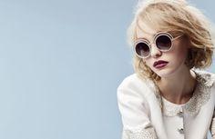 Filha de Johnny Depp é o novo rosto da Chanel