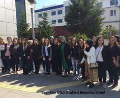 Ayazağa,Bakırköy ve Gebze Ülkü Ocaklarından vefa ziyaretleri | Haberhan Siyasi Güncel Haber Sitesi
