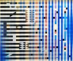 YAACOV AGAM - UNITITLED Size: 13.5 X 15.5 INCHES Medium: AGAMOGRAPH Artwork is…