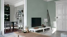Pantone, Flat Screen, Gallery Wall, Home Decor, Interiors, Blood Plasma, Decoration Home, Room Decor, Flatscreen