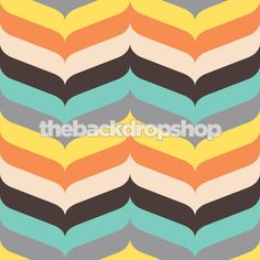 The Backdrop Shop - Multicolor Chevron Background For Teens - Item 1260, $10.99 (http://www.thebackdropshop.com/funky-chevron-pattern-photo-backdrop-for-portrait-photography-item-1260/)