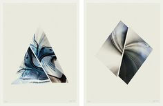 The Cannonball Abstract Series – Fubiz™. #Art #Photography #HamishRobertson