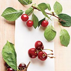 5 Cherry Varieties | CookingLight.com