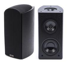 Amazon.com: Pioneer Elite SP-EBS73 Dolby Atmos-enabled Andrew Jones Bookshelf Speakers (Pair): Electronics