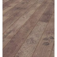 Laminatové podlahy Krono Original, Variostep Narrow, 8757 Dub Vintage