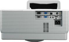 #Vivitek #D7180HD - #Vidéoprojecteur Full HD à focale ultra-courte !