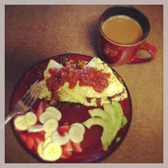 My everyday Breakfast
