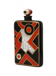 c1925 Depinoix, Langlois perfume bottle